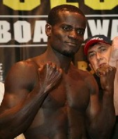 Profile of Joshua Clottey