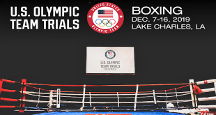 2020 U.S. Olympic Team Trials