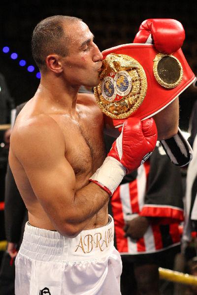 AbrahamvsMirandaresult31 Boxing Result: Abraham Knocks Miranda Out In Rematch During American Debut