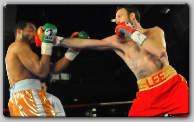 Andy Lee Vs Daryll Cunningham Andy Lee Back In The Ring This Weekend In Denmark