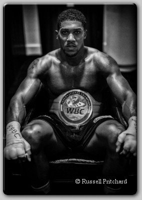 Anthony Joshua Fight Joshua Sends Power Threat Rippling Through Heavyweight Division