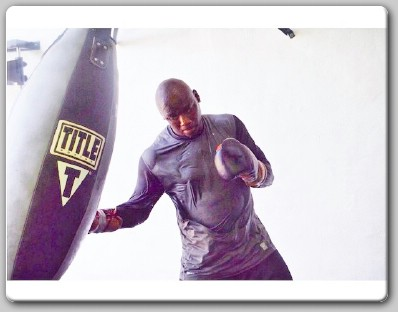 Antonio Tarver Tarver Aiming To Become Worlds Oldest Heavyweight Champ