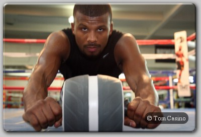 Badou Jack Mickey Bey, John Molina, Badou Jack, Farah Ennis Meet The Press