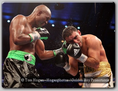 Bernard Hopkins Vs Karo Murat Fight
