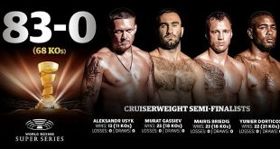 Boxing Super Series