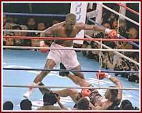 BusterDouglasMikeTyson This Month In Boxing History: Buster Douglas   Mike Tyson 1990