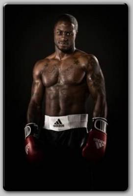 Custio Clayton GYM Boxing Signs Top Canadian Amateur Custio Clayton