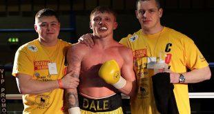 Dale Coyne Vs Ben Davies