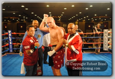 Dan Biddle Wins1 Dan Biddle and Tommy Barnes Call Out USBA Champ Garrett Wilson