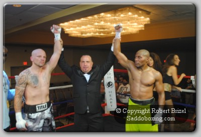 Draw Yorgey Middleweight Eric Murder Mitchell Interview