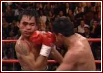 Erik Morales vs Manny Pacquiao1 Morales Pacquiao: Reflections on a Super fight.