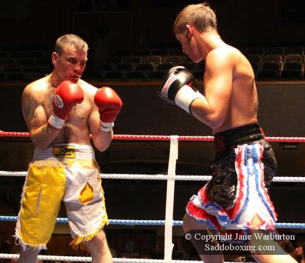 English boxing veteran ernie s ... from www.saddoboxing.com