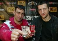 Froch Tatevosyan 1 Boxing Quotes: Froch, Tatevosyan and O'Donnell