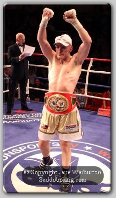 Hatton winner1 Ringside Report: Matthew Hatton Vs Andrei Abramenka