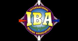 IBA International Boxing Association