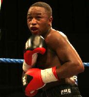 Ian Napa1 Boxing Round By Round: Ian Napa vs. Martin Power 2