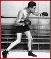 "James J Braddock James J. Braddock: The ""Cinderella Man."""