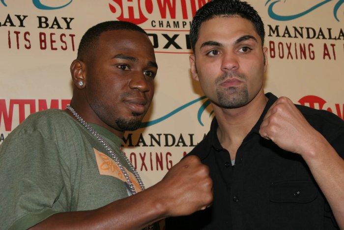 Amateur Boxing 38