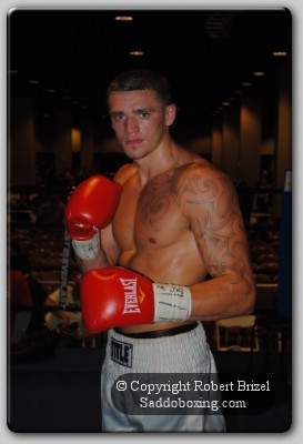 Joe Smith Jr1 Irish Joe Smith Jr. Scores Brutal Kayo at Resorts World Casino