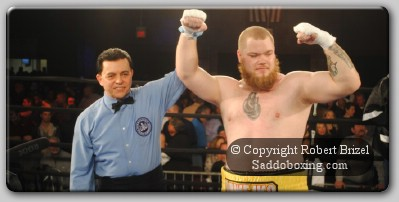 Joey Dawejko Heavyweight Joey Dawejko: I Can Beat Amir Mansour