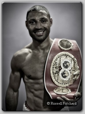 KellBrook Kell Brook Wants Two More Fights Before Summers End