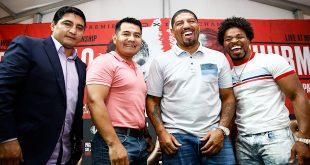Morales, Barrera, Wright, Porter