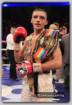 Lee Selby Selby Must Jump Mexican Hurdle In WBC Title Eliminator