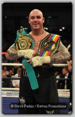 Lucas Big Daddy Browne