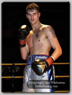 Matthew Ryan Matthew Ryan Vs Kevin McCauley Ringside Report