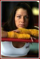 Maureen Shea Exclusive Boxing Interview: Maureen Shea