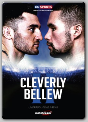 Nathan Cleverly Tony Bellew rematch Its On: Cleverly vs. Bellew Rematch Lands In Liverpool
