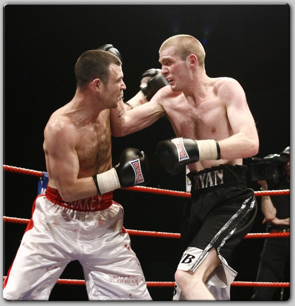 Matchroom Boxing: Ryan Brawley Wins Lightweight Prizefighter