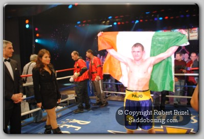 Patrick W Flag1 Irish Patrick Hyland Goes To 25 0 At Resorts