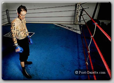 PaulSpadafora1 Exclusive Interview: Paul Spadafora