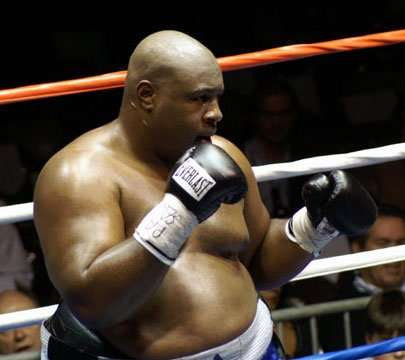 Ringside Boxing Report Joey Abell Louis Monaco Chazz