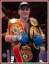 Ricky IBF Letter From Ricky Hatton To The IBF