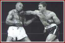 Rocky Marciano Marciano: The Rock.