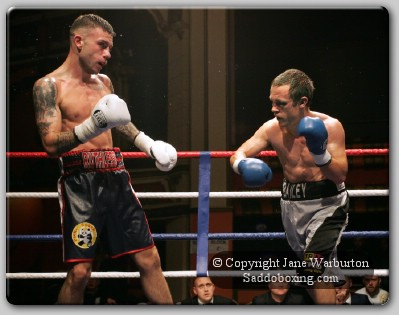 Ryan Doyle vs Ian Bailey Ryan Doyle Vs Ian Bailey Ringside Report