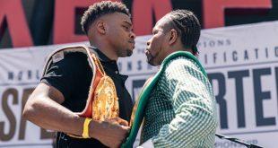 Spence vs Porter Press Conference - August 13_ 2019_Presser_Ryan Hafey _ Premier Boxing Champions