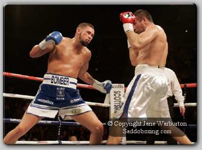 Tony Bellew Vs Valery Brudov