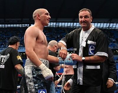 Watson Hatton141 Ringside Boxing Report: Craig Watson Vs. Matthew Hatton