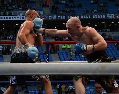 Watson Hatton31 Ringside Boxing Report: Craig Watson Vs. Matthew Hatton