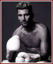 Wayne McCullough1 McCullough Offered Rematch.