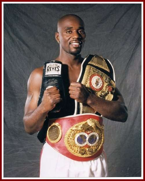 Boxing Info William Guthrie