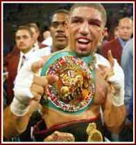 Winkywright Wright: Im Hungrier For This Fight.