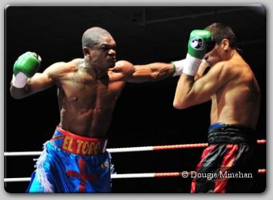 Youri Kalenga Interim Cruiser Champ Kalenga Targeting WBA Ruler Lebedev