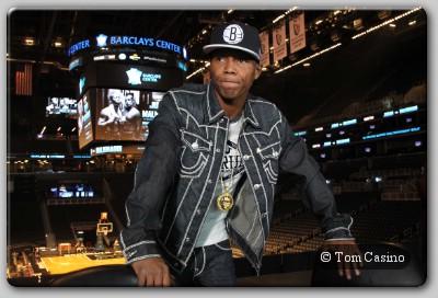 Zab Judah Brooklyn Bash: Judah vs. Malignaggi Highlights Barclays Show