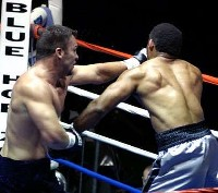 Abell Monaco 1 Ringside Boxing Report: Joey Abell   Louis Monaco/Chazz Witherspoon   Earl Ladson