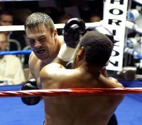Abell Monaco 3 Ringside Boxing Report: Joey Abell   Louis Monaco/Chazz Witherspoon   Earl Ladson