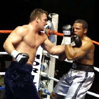 Abell Monaco 4 Ringside Boxing Report: Joey Abell   Louis Monaco/Chazz Witherspoon   Earl Ladson